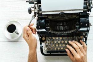 Overtuigende sollicitatieteksten schrijven
