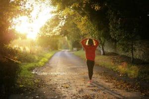 Tips om met voldoende energie te solliciteren