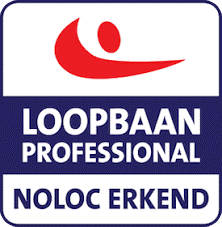 Loopbaan professional NOLOC erkend logo